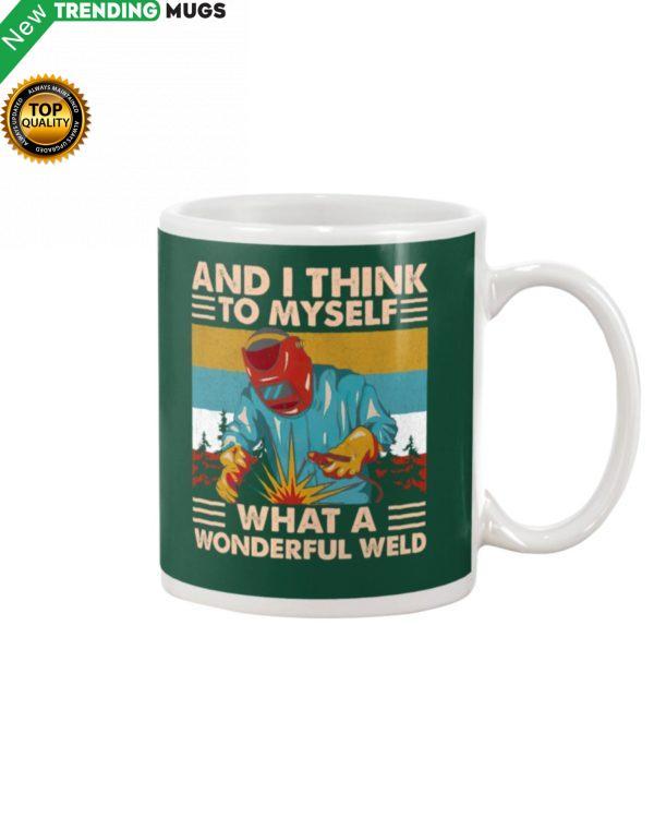 WELDER Mug Apparel