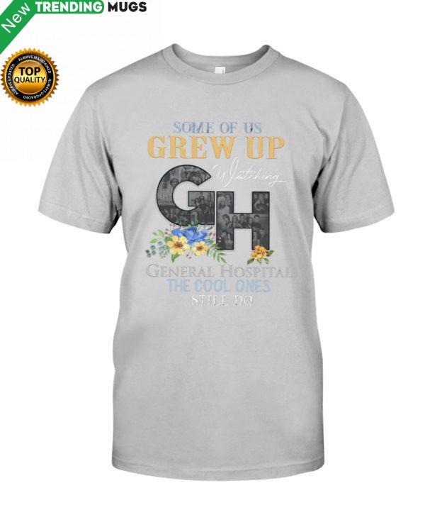 General Hospital Shirt, Hoodie Apparel