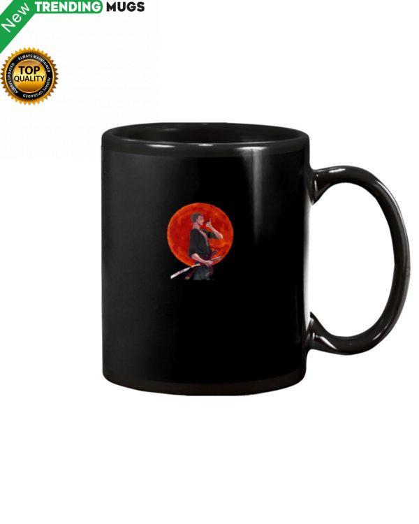 The Strongest People Mug Apparel